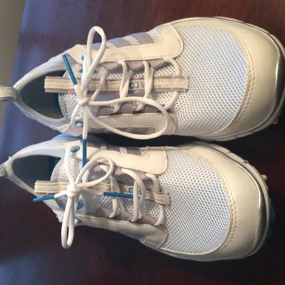 donne adidas scarpa da golf poshmark